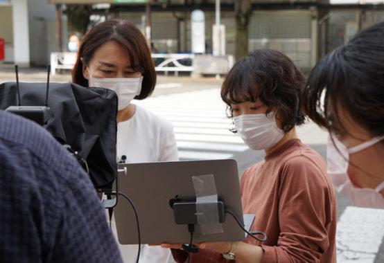 #女性の声が東京を変える